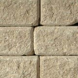 roman stack stone, dessert buff color roman stack stone, retaining walls, retaining walls for sale, barkman stack stone, jensen nursery and garden centre, garden centres selling Barkman products